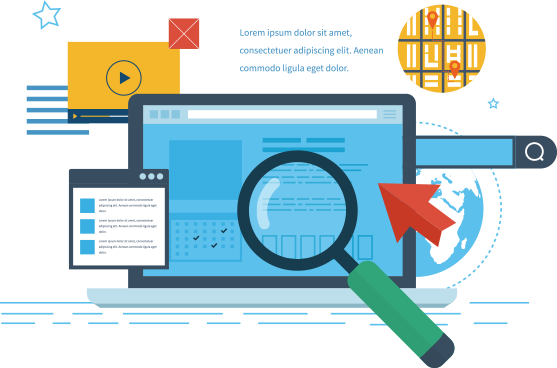 Effective SEO drives organic search traffic to your website from search engines.