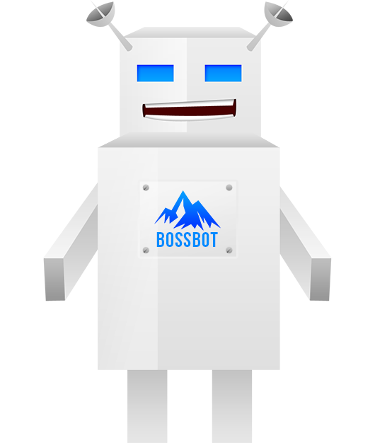 Bossbot, a smart Facebook Messenger chatbot for Boss North SEO!
