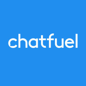 Chatfuel is a popular Facebook messenger bot builder