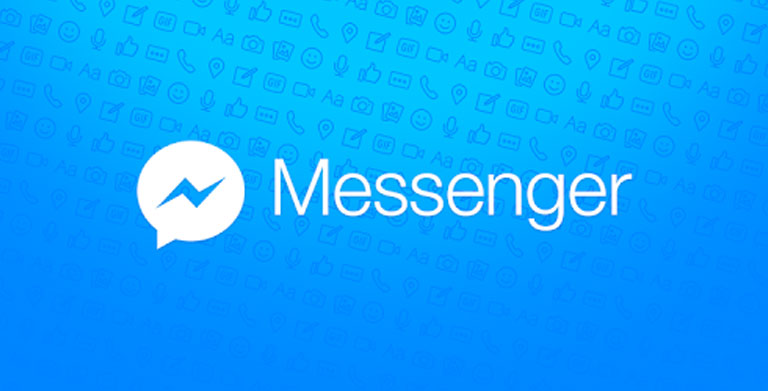 Facebook Messenger is a messaging platform that supports chatbots.