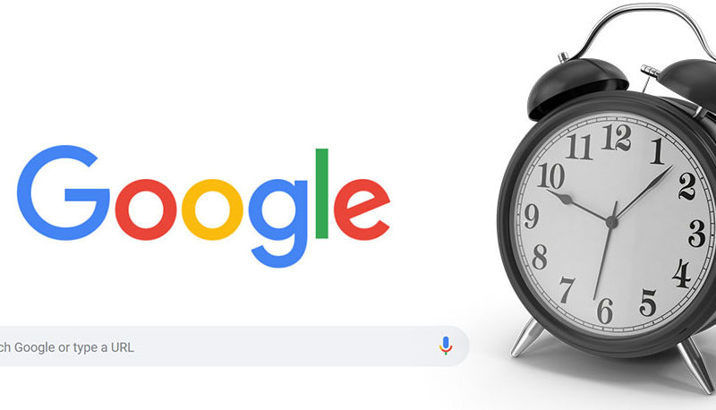 How long does it take to rank on Google with SEO?