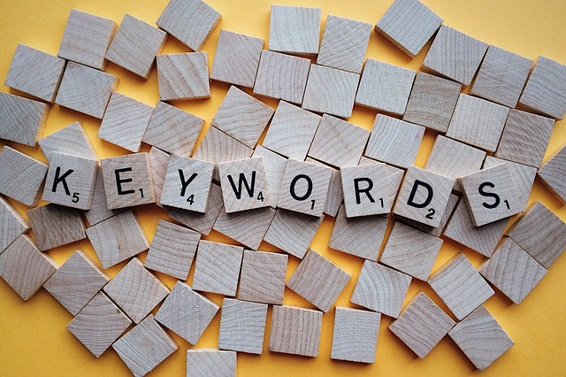 Rank your business with SEO and utilizing long-tail keywords.